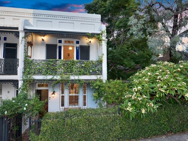 7 Doris Street, North Sydney, NSW 2060