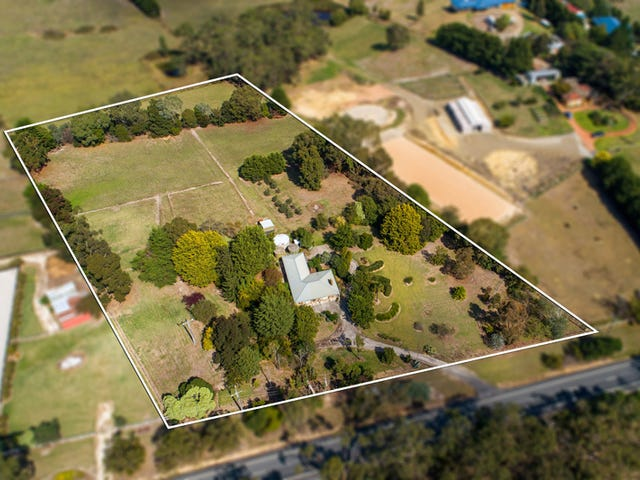 122 Killara Road, Gruyere, Vic 3770