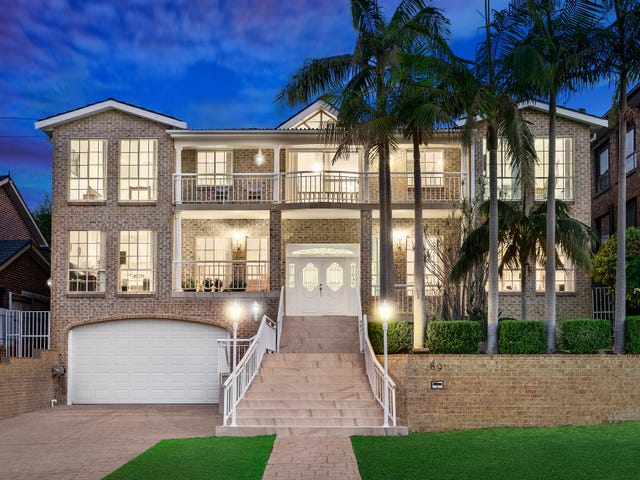 89 Haigh Avenue, Belrose, NSW 2085
