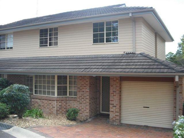 26/75 Newline Road, Cherrybrook, NSW 2126