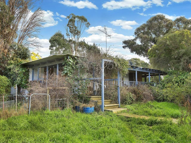 6 COOKE DRIVE, Pyalong, Vic 3521