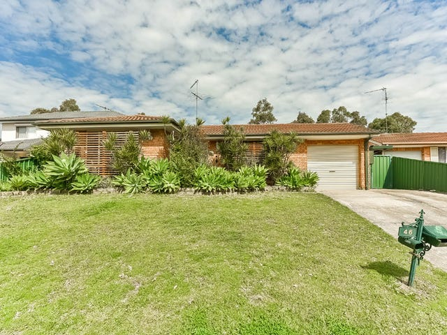 46 Charles Babbage Avenue, Currans Hill, NSW 2567
