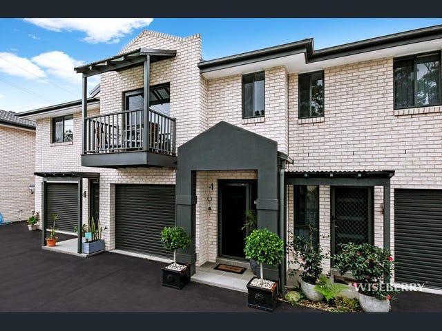 2/17 Natasha Place, Woongarrah, NSW 2259