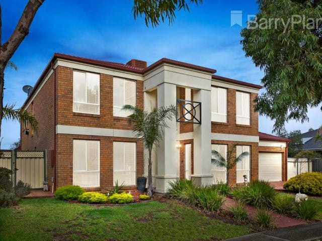 17 Omeo Terrace, Wyndham Vale, Vic 3024