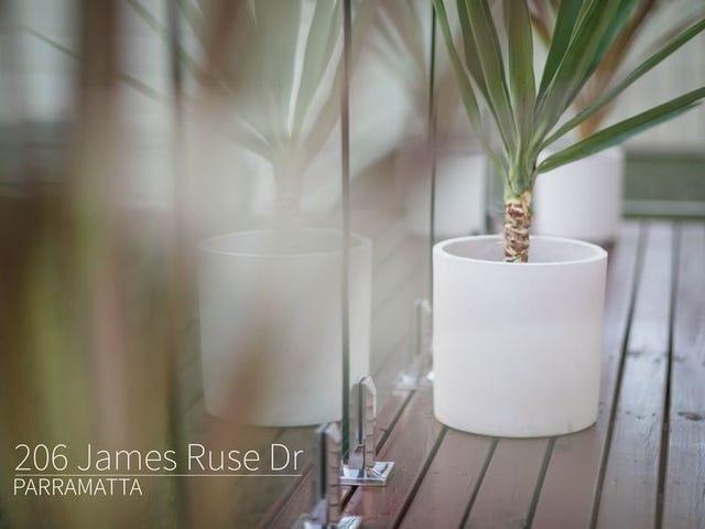 206 James Ruse Drive, Parramatta, NSW 2150