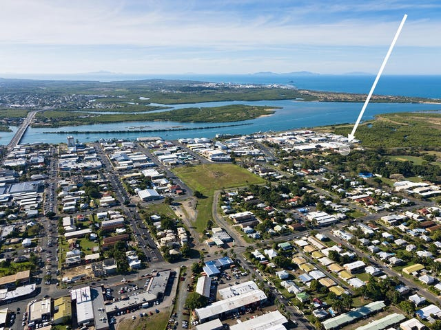 7/10 East Gordon Street, Mackay, Qld 4740
