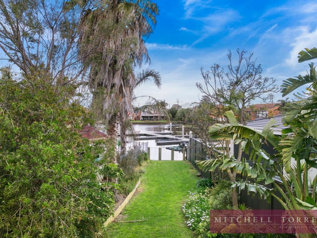 8 Bream Bay, Patterson Lakes, Vic 3197
