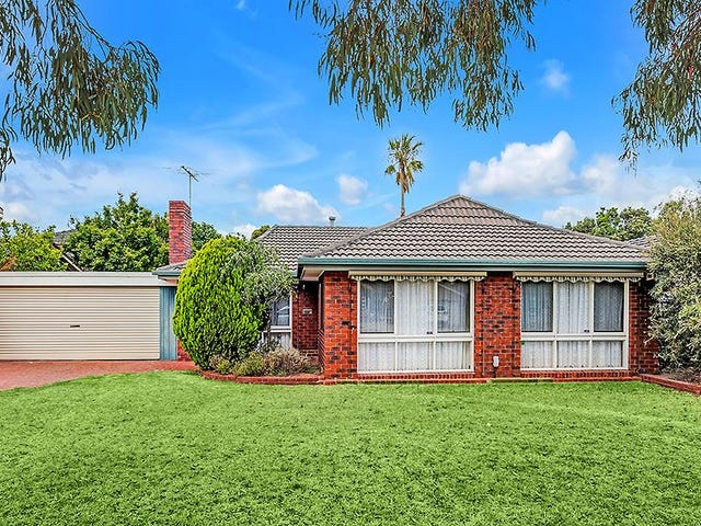 4  Flemming Court, Keilor, Vic 3036