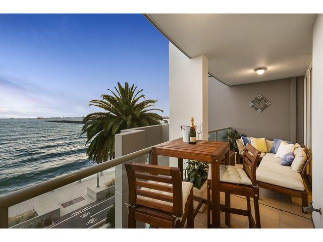 204/127 Beach Street, Port Melbourne, Vic 3207