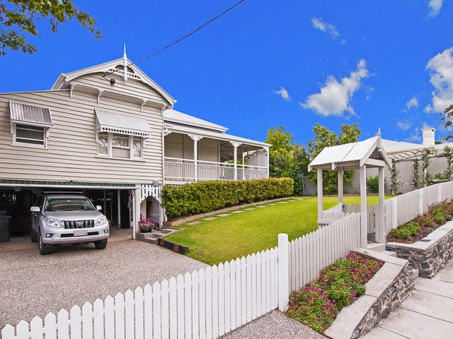 31 Camp Street, Toowong, Qld 4066