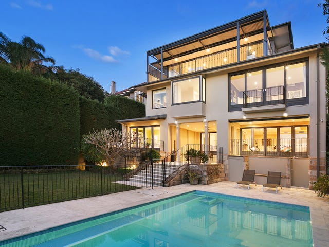 Real estate property for sale in bellevue hill nsw 2023 for Where is bellevue hill