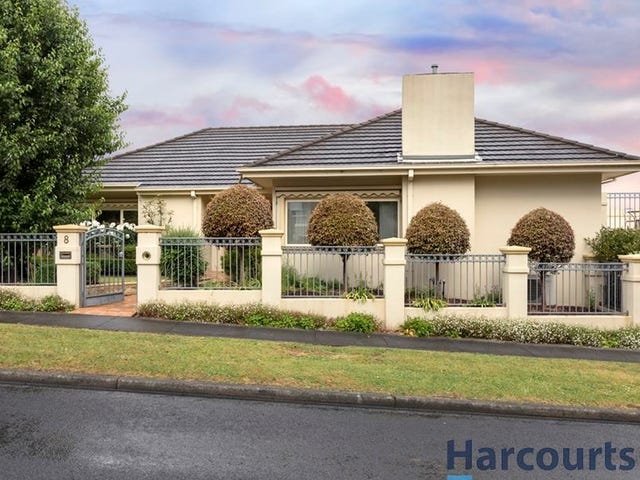 8 Connor Street, Warragul, Vic 3820
