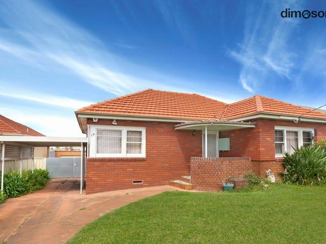 16 Lawarra Street, Port Kembla, NSW 2505