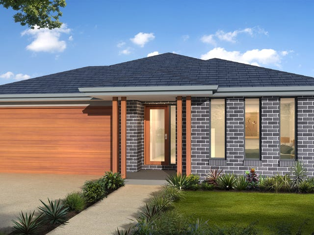 Lot 4503 Macarthur Road, Spring Farm, NSW 2570