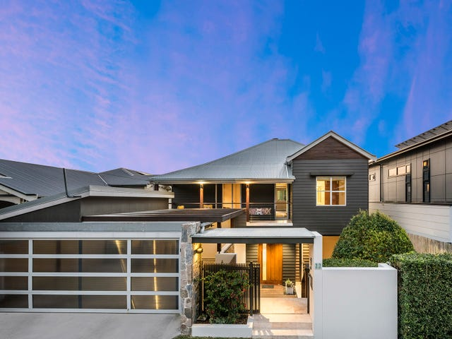 22 Coutts Street, Bulimba, Qld 4171