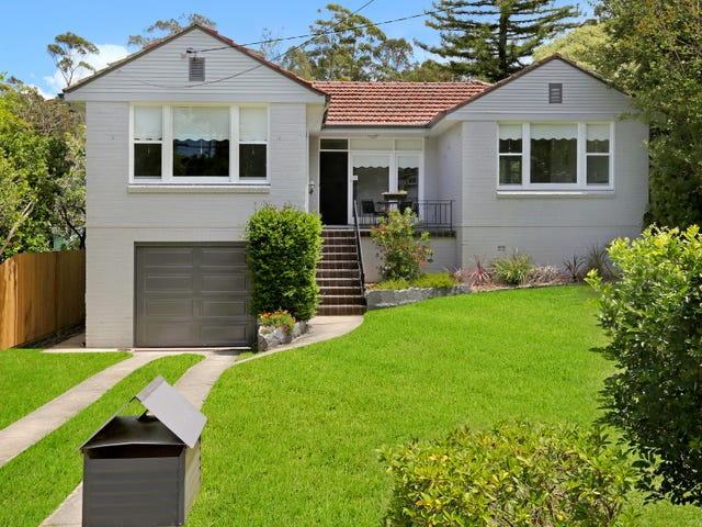 2 Kimo St, Roseville, NSW 2069