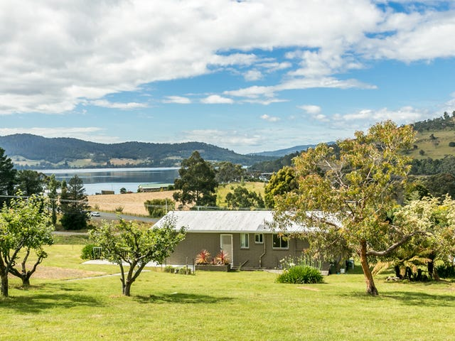 7 Bonnies Way, Port Huon, Tas 7116