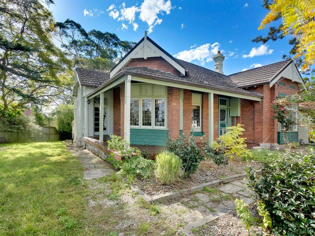 433 Mowbray Road, Chatswood, NSW 2067