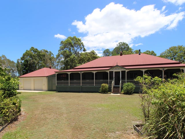 1715 Roys Road, Coochin Creek, Qld 4519