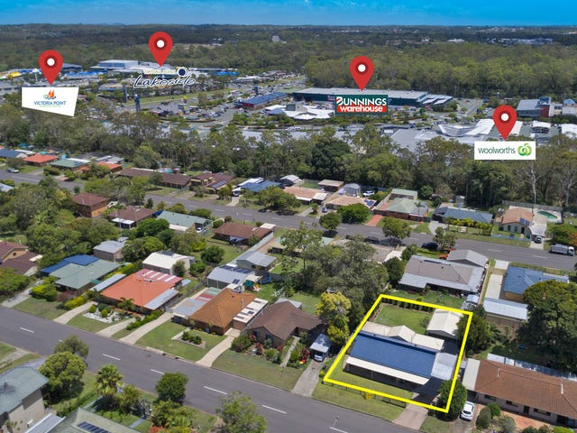 26 Waratah Avenue, Victoria Point, Qld 4165