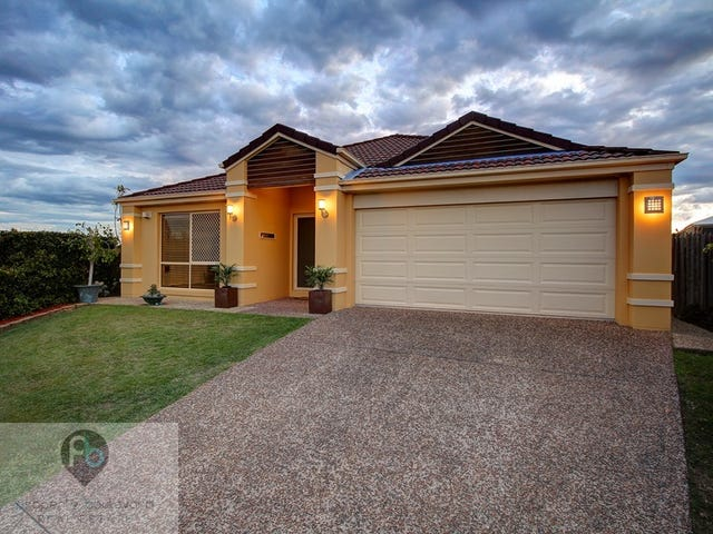 4  Montville Place, Forest Lake, Qld 4078