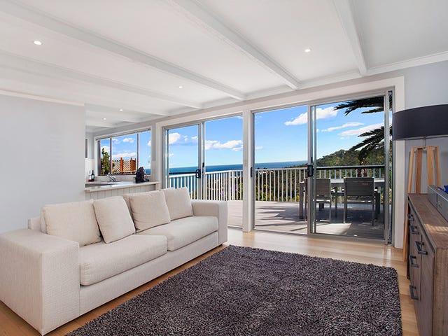43 Plateau Road, Avalon Beach, NSW 2107
