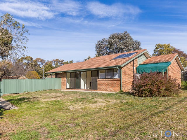 3 Cowcher  Place, Stirling, ACT 2611