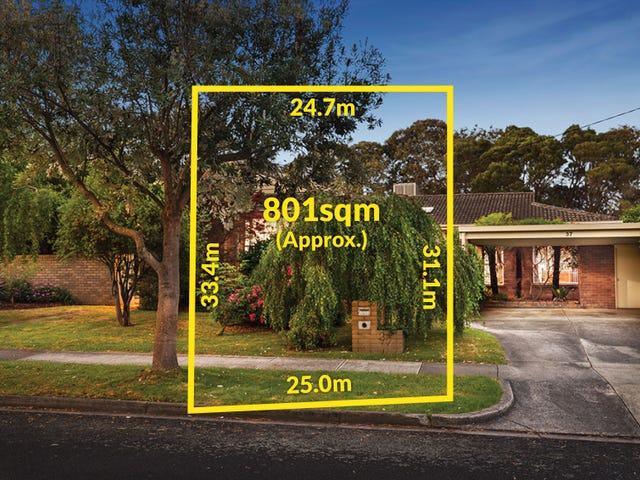 37 Barossa Avenue, Vermont South, Vic 3133