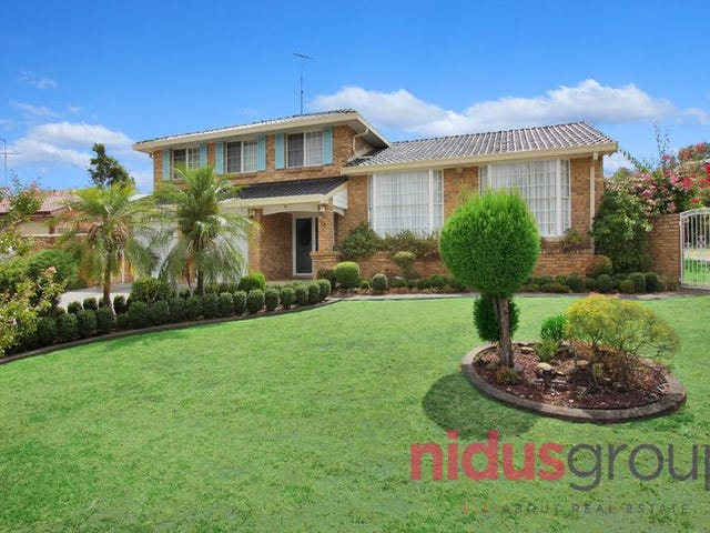 73 Minchin Drive, Minchinbury, NSW 2770