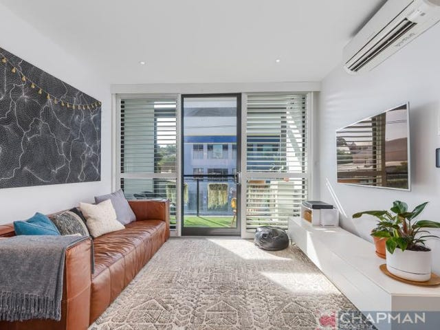 201/274 DARBY STREET, Cooks Hill, NSW 2300