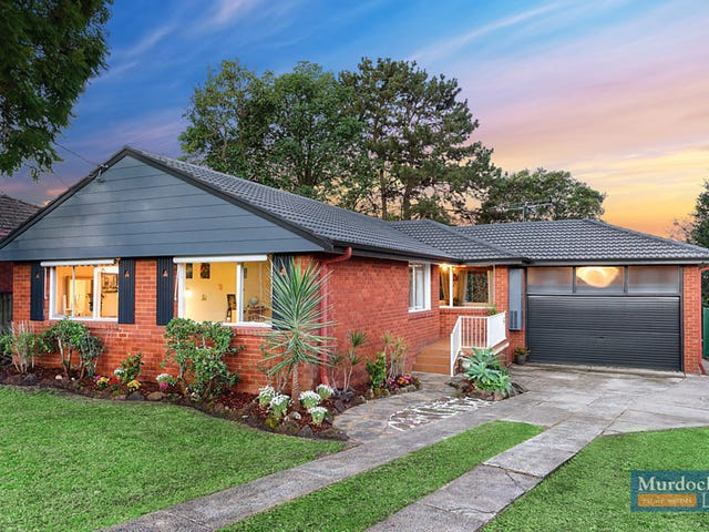46 Rondelay Drive, Castle Hill, NSW 2154