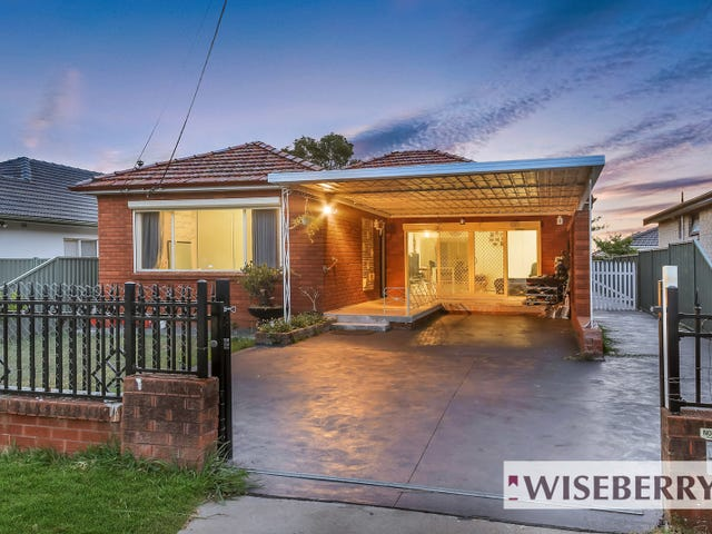 6 Joan Street, Chester Hill, NSW 2162