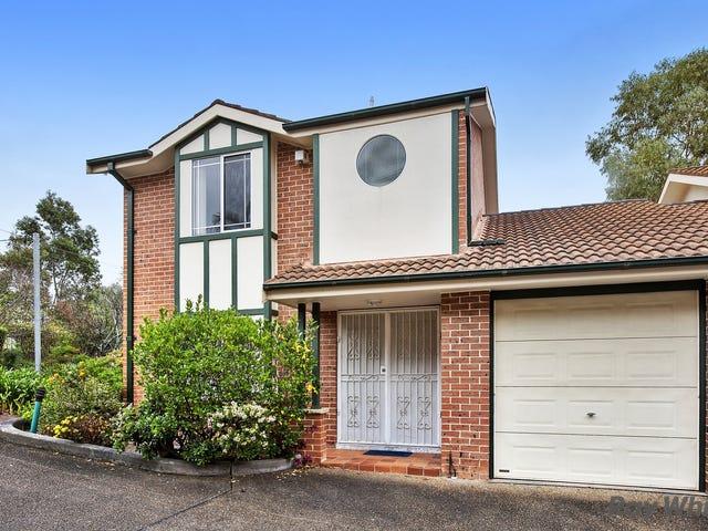 4/28-32 Cecil Ave, Castle Hill, NSW 2154