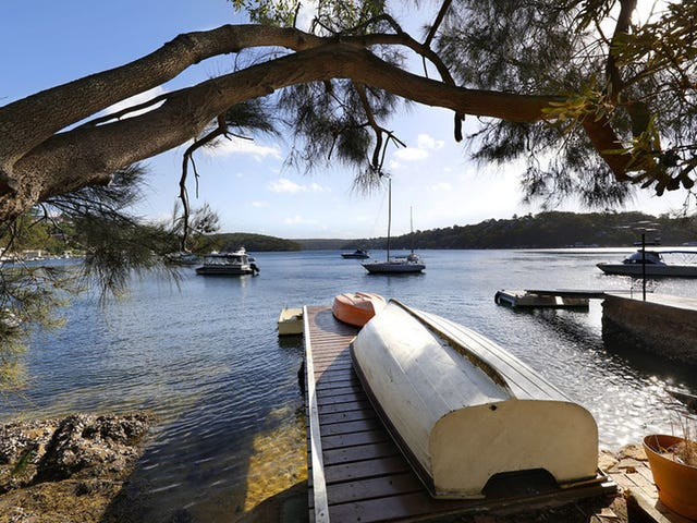 11 Binda Road, Yowie Bay, NSW 2228