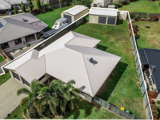 30 Robinson Ave, Walkerston, Qld 4751