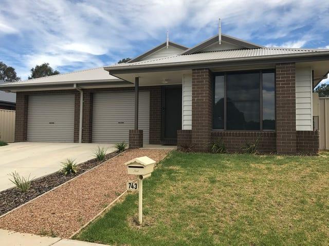 743A Union Road, Lavington, NSW 2641