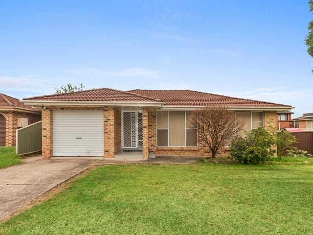 23 Opal Place, Bossley Park, NSW 2176