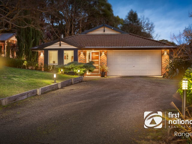 12A Glenvista Avenue, Emerald, Vic 3782