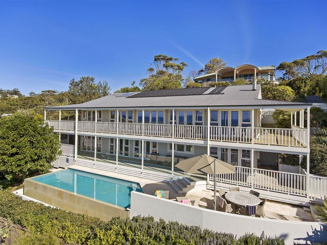 "60C Cape Three Points Road...""Sold Prior to Auction...for a 3rd time...$3,550,000!"", Avoca Beach, NSW 2251"