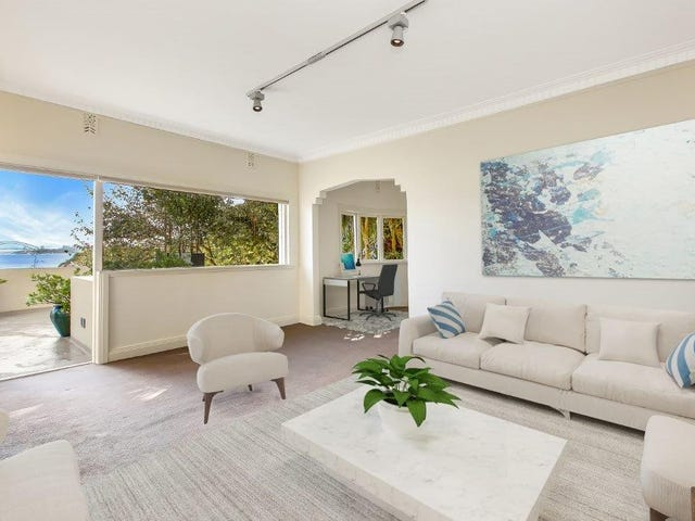 2/13 Dumaresq Road, Rose Bay, NSW 2029