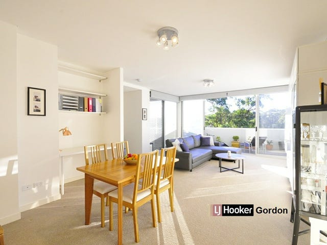503/77 Ridge Street, Gordon, NSW 2072
