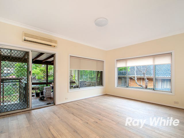 23 Francis Street, Castle Hill, NSW 2154