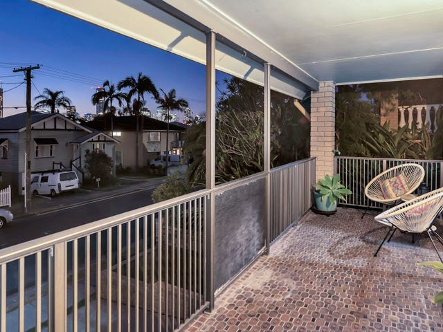 29 Kennedy Terrace, East Brisbane, Qld 4169