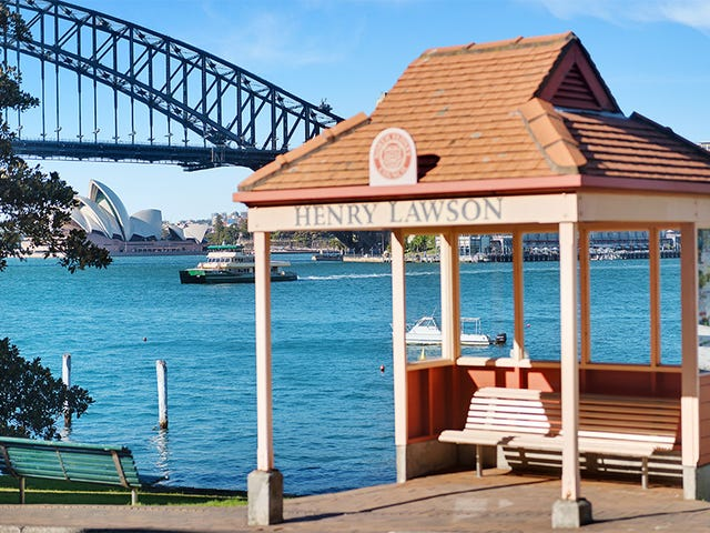 90/14 Blues Point Road, McMahons Point, NSW 2060