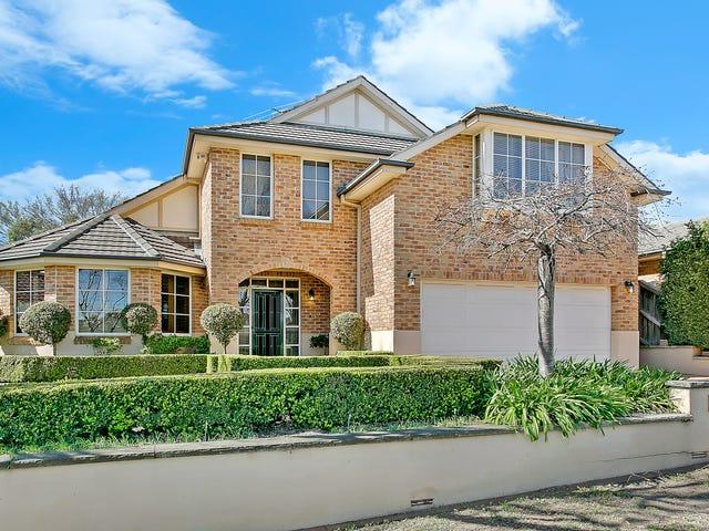 6 Stafford Way, Beaumont Hills, NSW 2155