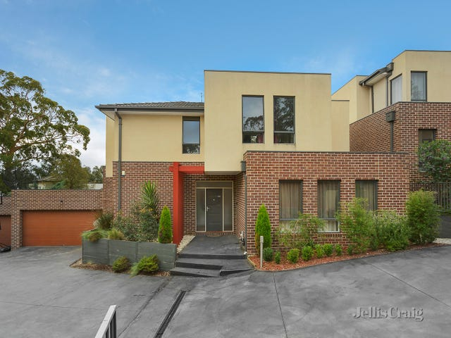 3/44 Boronia Grove, Doncaster East, Vic 3109