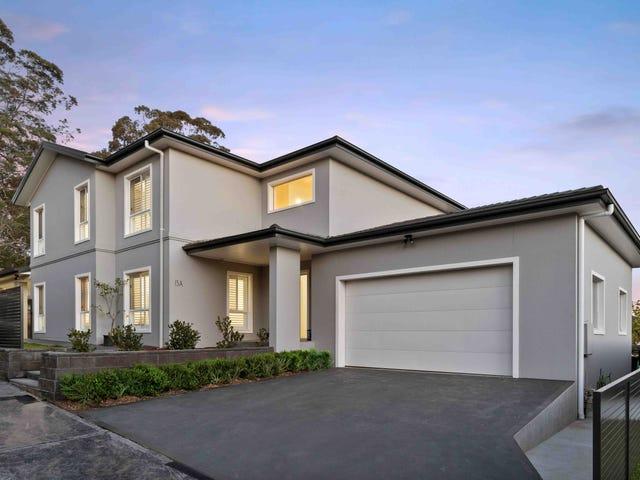 15a Hewitt Avenue, Wahroonga, NSW 2076