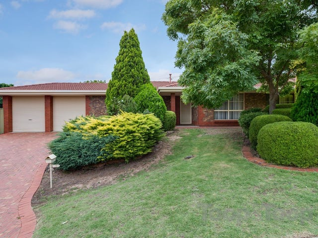 2 Parker Court, Greenwith, SA 5125
