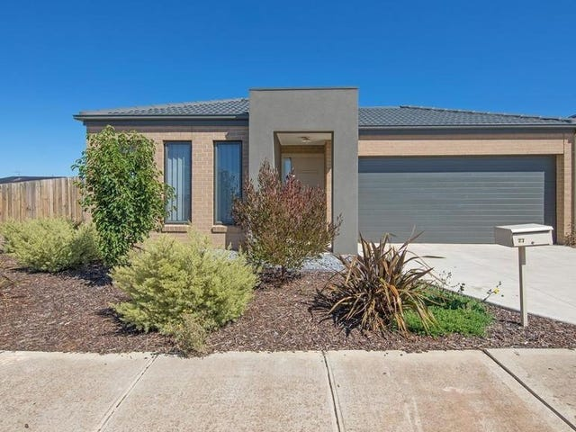 27 Burswood Circuit, Melton West, Vic 3337