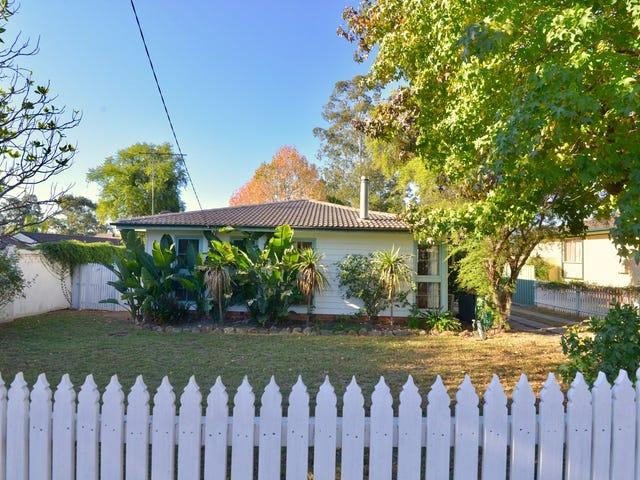 1 Sunnyside Cresent, North Richmond, NSW 2754